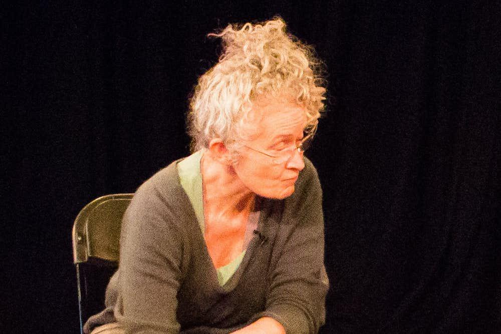 Ana O'Brien Advaya