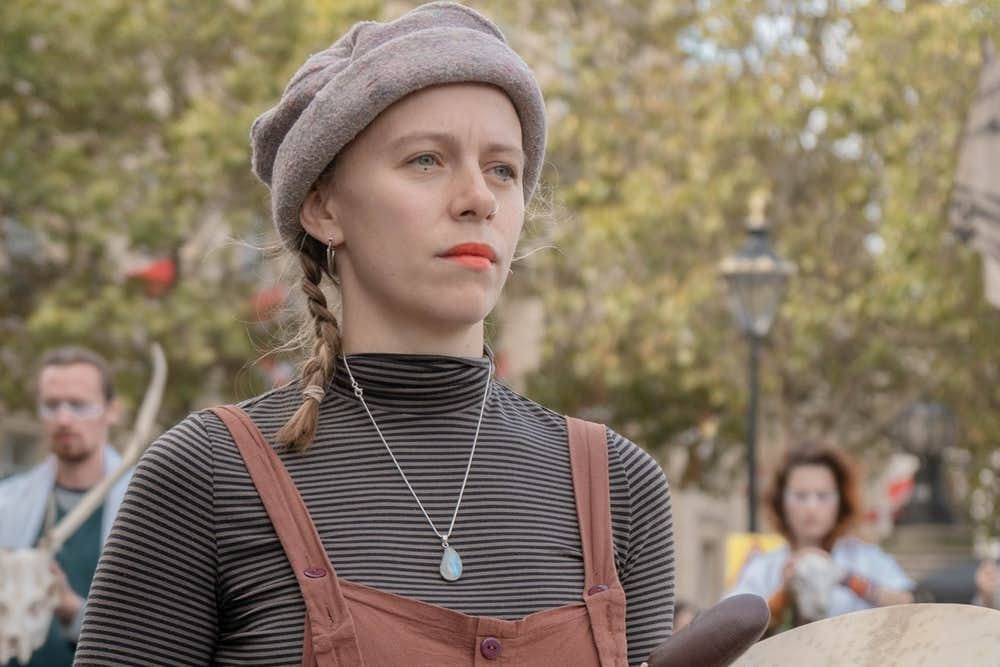 Alana Bloom musician, activism