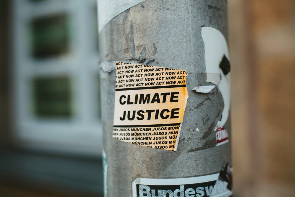 climate justice solidarity