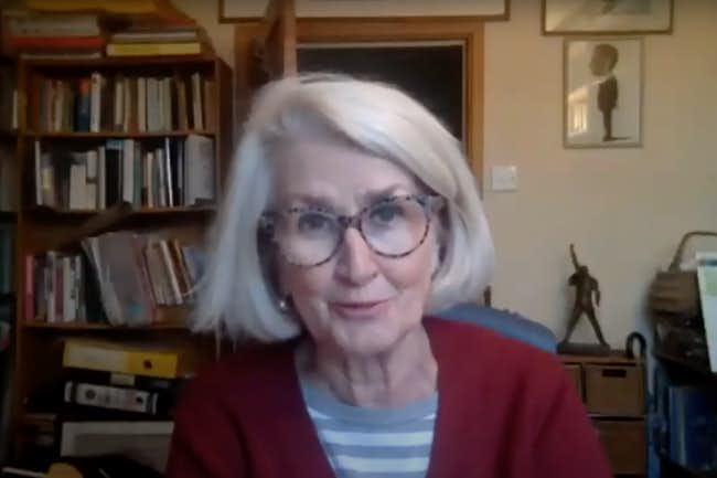 ann pettifor green new deal alternative economy