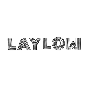 Laylow logo partner events