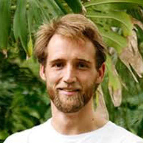 Luke Metelerkamp