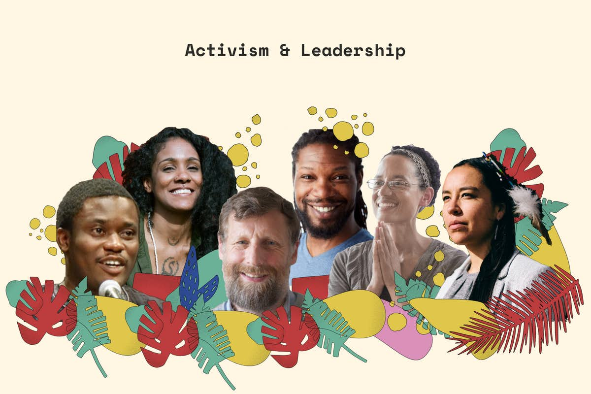 activism and leadership