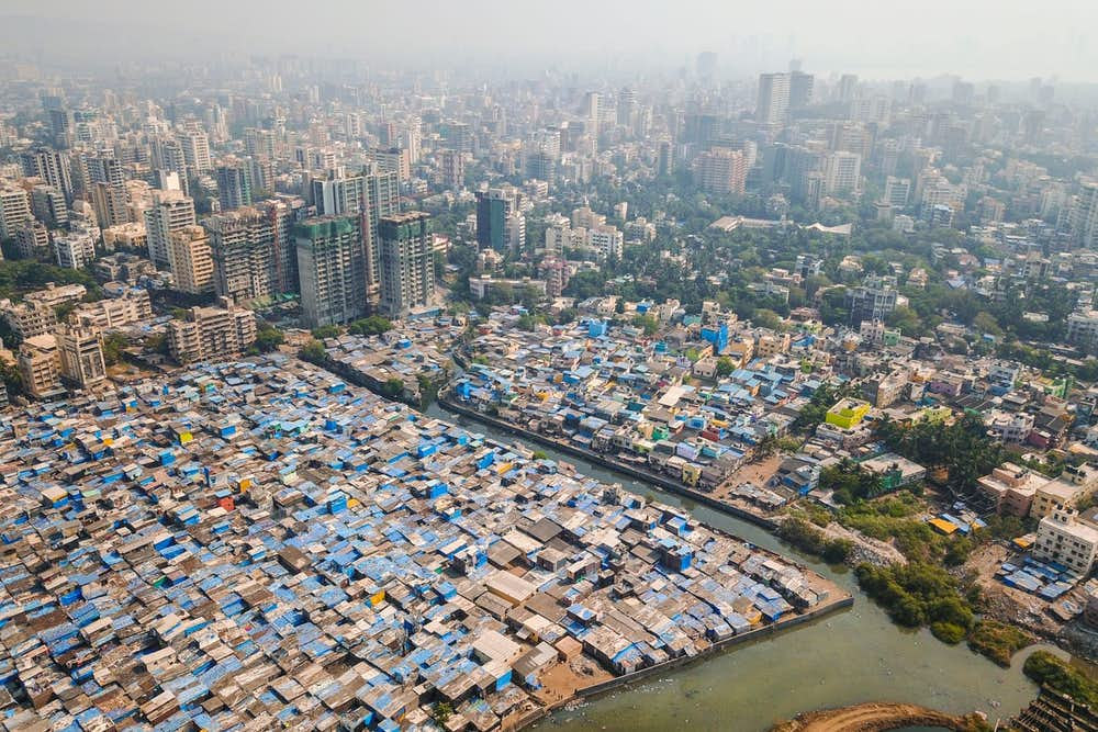 informal economies, mumbia, urban