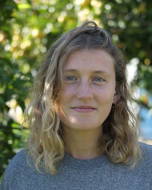 Nina Rosner
