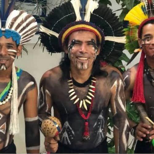 Tawana Cruz & Comunidad Ecologica Fulkaxo
