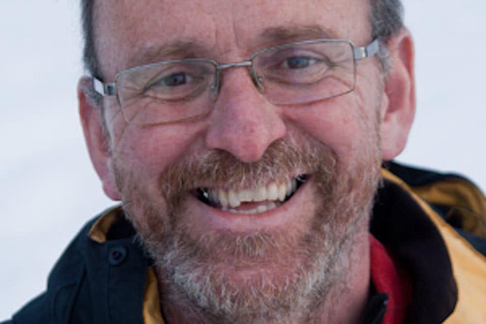Chris Smaje