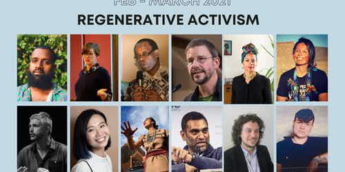 Regenerative Activism Building Social Movements