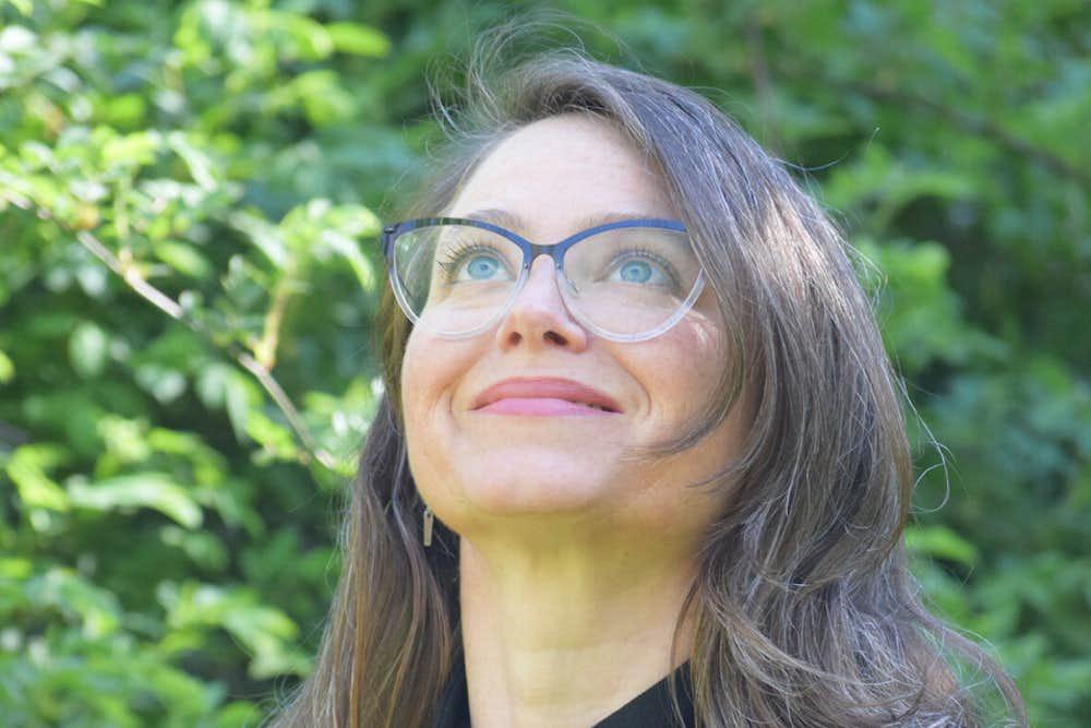 Natasha Myers