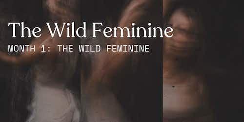The Call of the Wild Feminine, With Alexandra Pope, Minna Salami, Anne Baring, Jean Shinoda Bolen, Jetsunma Tenzin Palmo, Carmen Vicente, Sharon Blackie, Susun Weed, Tammi Lynn Kent, Yeye Luisah Teish & more.