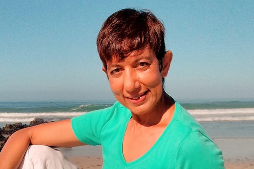 Yasmin Lambat
