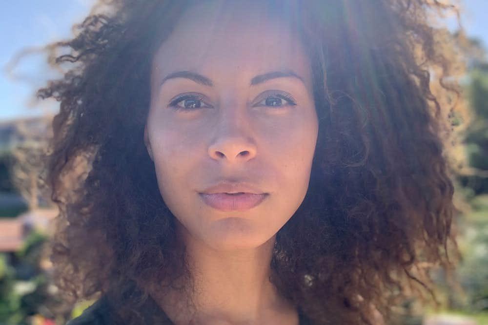 Aisha Paris Smith