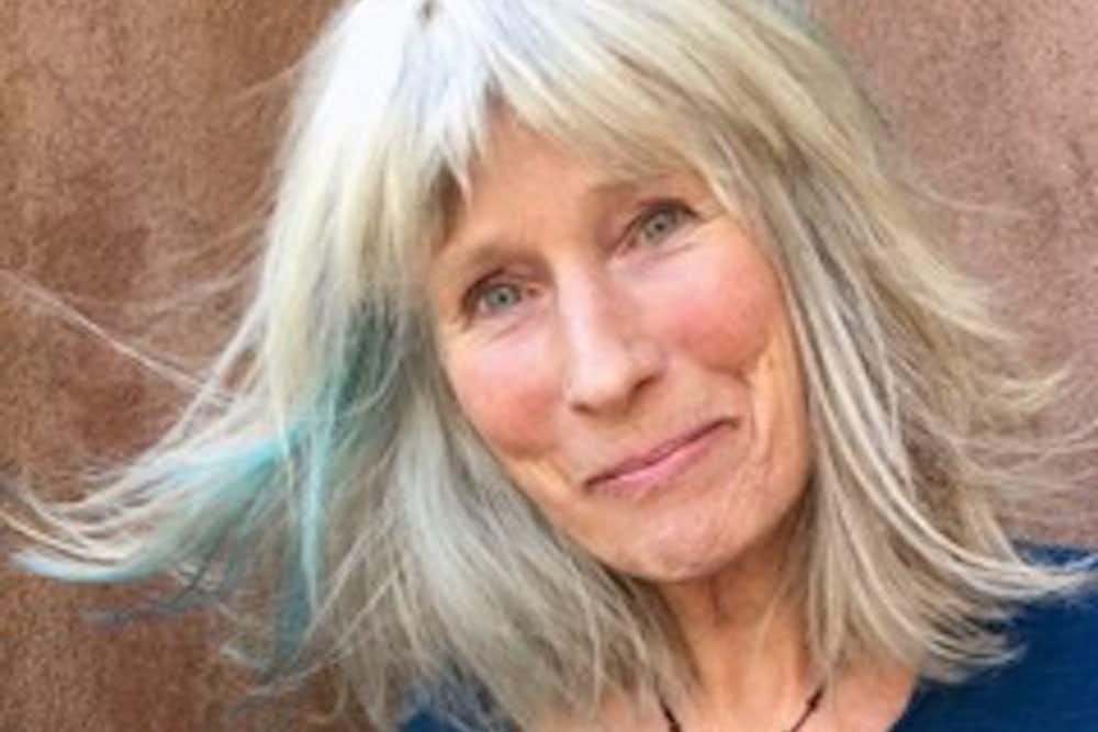 Geneen Marie Haugen