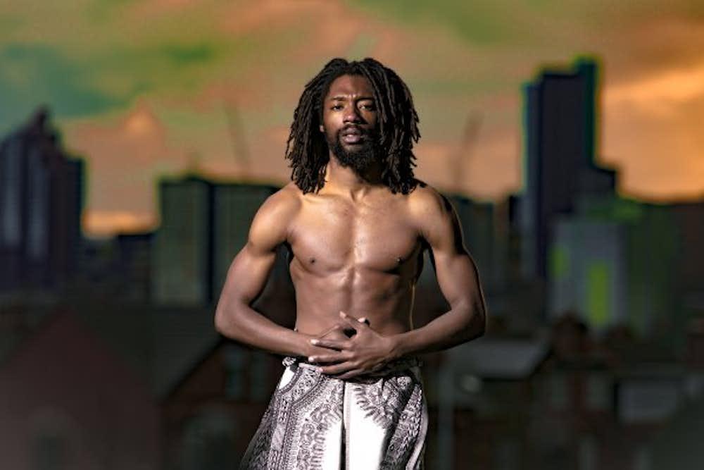 Akeim Toussaint-Buck