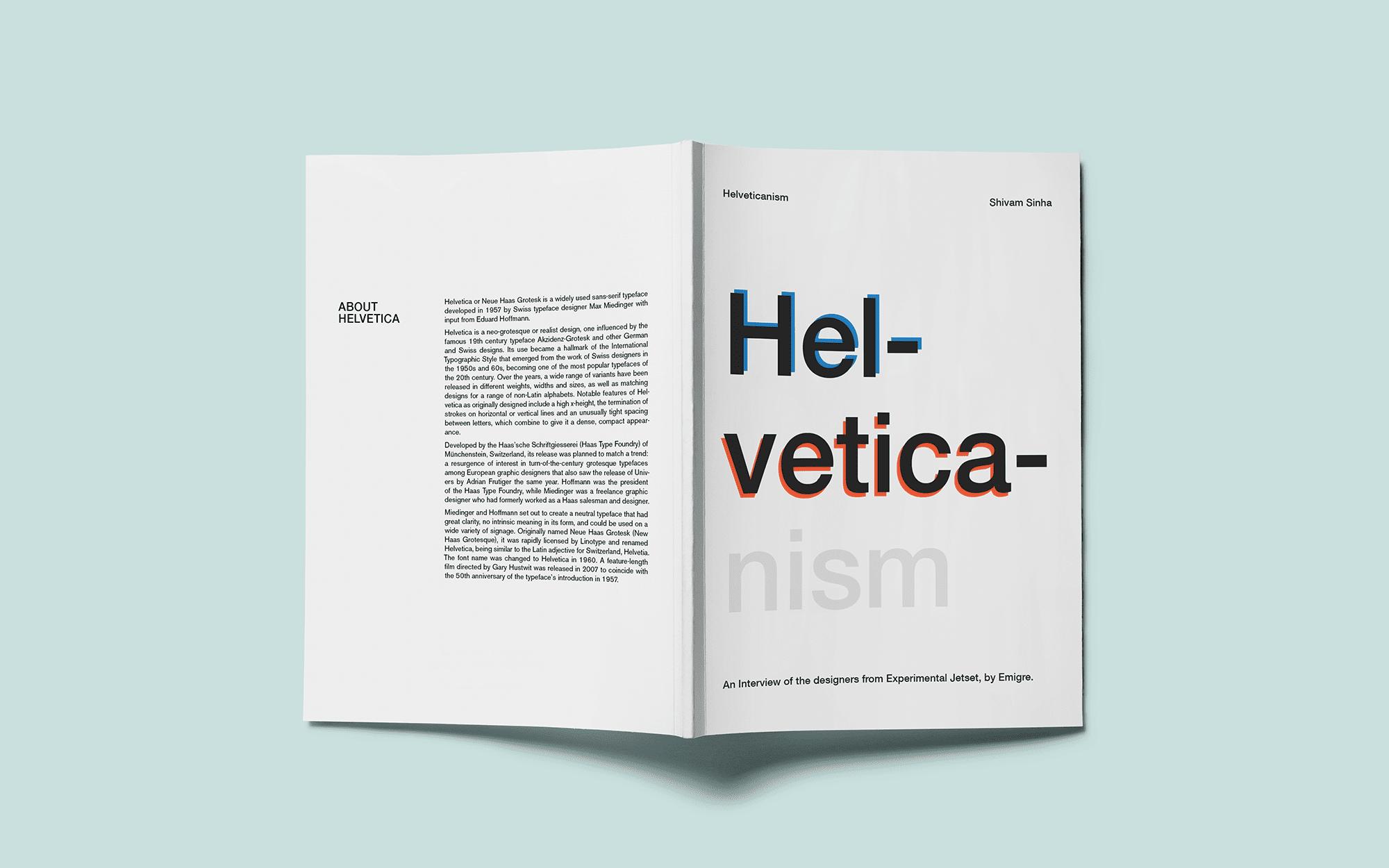 Helveticanism