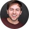 Jake Avery Nusbaum headshot