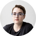 Caitlin Kinnunen headshot