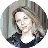 Holly Marie Dunn headshot