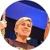 Lorraine Rhoden headshot