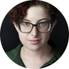 Shira Helena Gitlin headshot