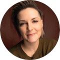 Lindsey Augusta Mercer headshot