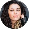 Ariella Serur headshot