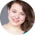 Kelsey McGrath headshot