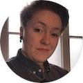 Jess Glaisher headshot