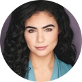 Lauren Messina headshot