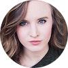 Katie O'Halloran headshot