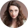 Caitlin Featherstone headshot