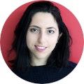 Sonya Rio-Glick headshot