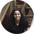 Sarina Rivera headshot