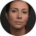 Shani Hadjian headshot