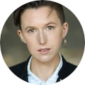 Elise Ammondson headshot
