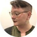 Margaret Baughman headshot