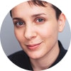 Sophie Sagan-Gutherz headshot