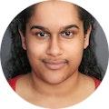 Sushma Saha headshot