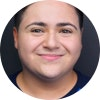 Sandy/Sahar Gooen headshot