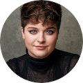 McKenna Christine Poe headshot