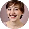 Becca Adams Weinberg  headshot