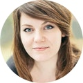 Beth Hinton-Lever headshot