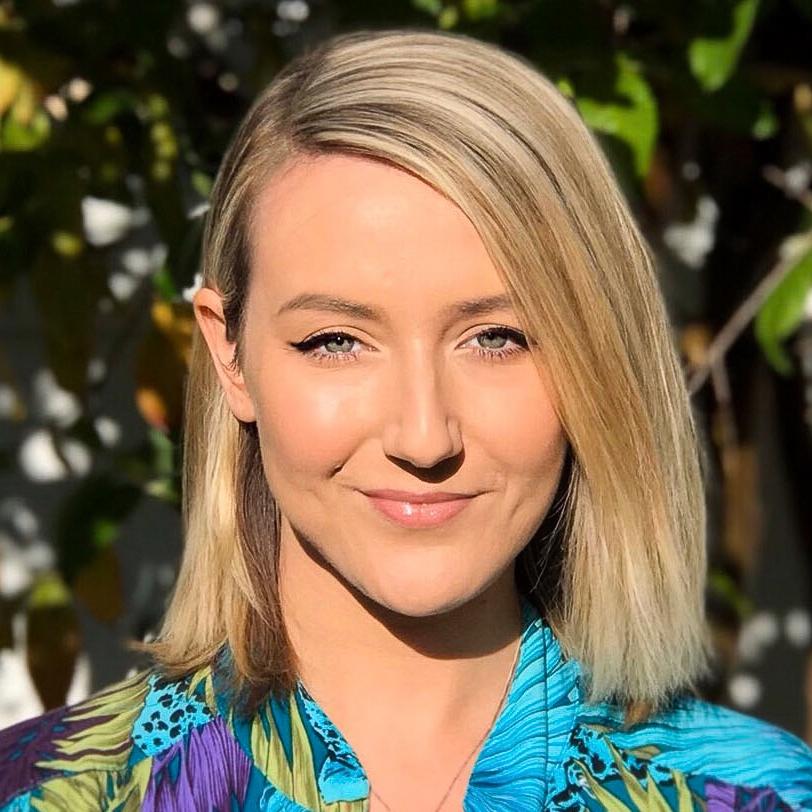 Nikki Harlow, headshot via Editor, 8:58:20 PM 12/28/2020