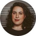 Molly Goldman headshot