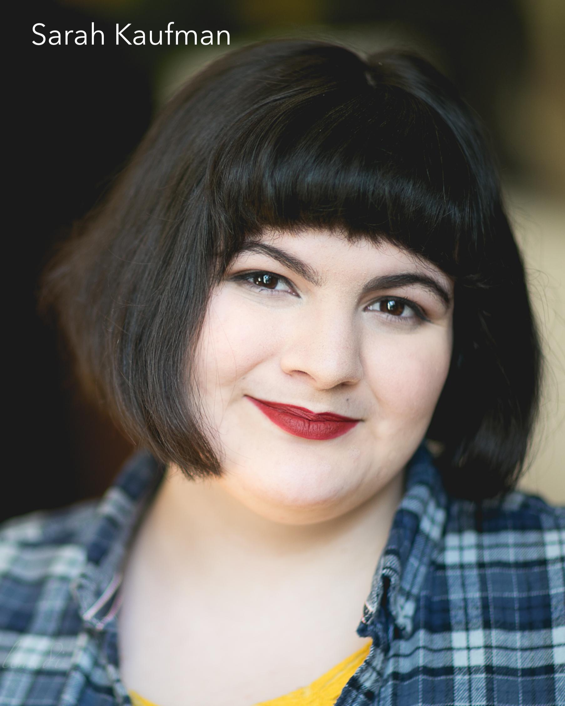 Sarah Kaufman 1618021323615