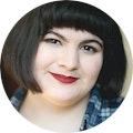 Sarah Kaufman headshot