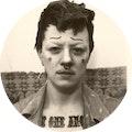 Hanniel Sindelar (Mister Treats) headshot
