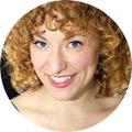 Rebecca A Weiss headshot
