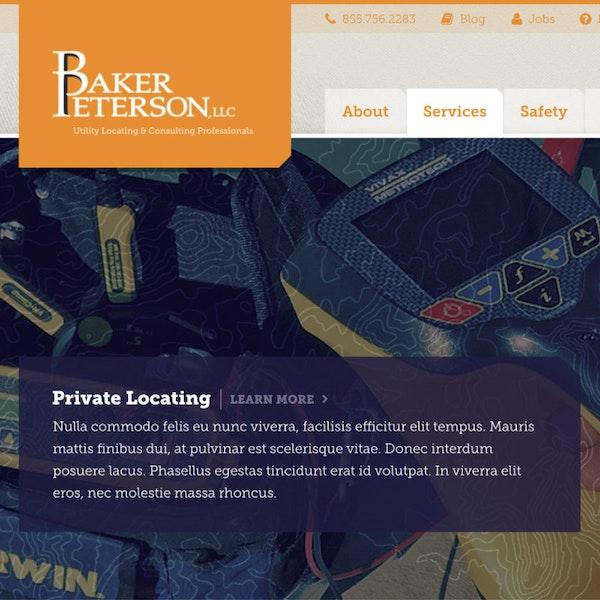 Baker Peterson