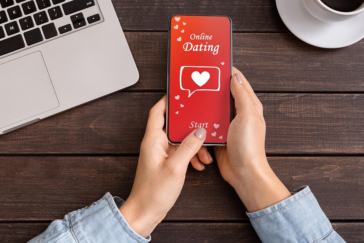 Nadelen van online dating